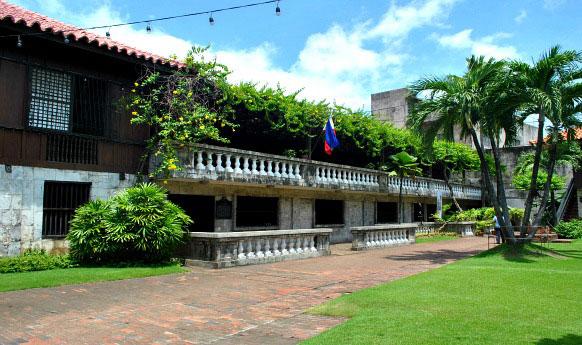 Casa Gorordo museum, Cebu, Philippines